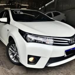Toyota Corolla 2.0 2015