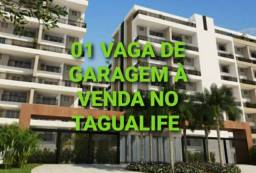 VAGA DE GARAGEM À VENDA NO TAGUALIFE