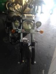 Moto v Blade pra retirada de pecas