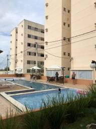 Apartamento em Parnamirim - 2/4 Suíte - 58m² - Idealle Jorge Amado