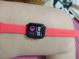 Relógio smartwatch Amazfit GTS