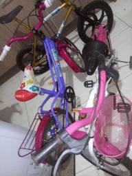 Bicicletas aro16 devarios preços