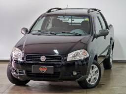 Fiat Strada Working 1.4 CD Completa Mod 2012