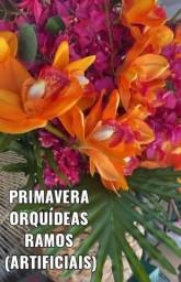 Título do anúncio: Ramos , flores deixe seu lar stilo Spa
