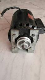 Motor monofasico de 1 cv 3400 rpm