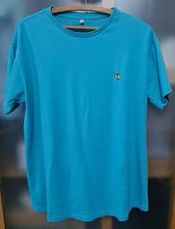 Camisa Ala Moana Verde