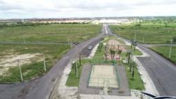 Lotes às Margens da CE 060 em Pacatuba, Construção Liberada