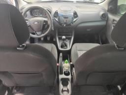 Ford Ka 2015 sedan 1.5