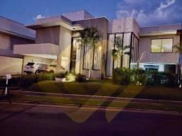 Título do anúncio: Casa de condomínio para venda tem 299 metros quadrados com 3 suites plenas