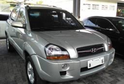 Hyundai Tucson 2013 - 80.000km rodados