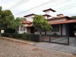 Título do anúncio: Casa de condomínio para venda com 265 metros quadrados com 5 quartos em Manancial - Lagoa