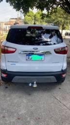 Ford Ecosport 1.5 flex titanium automático