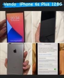 iPhone 62 Plus 128