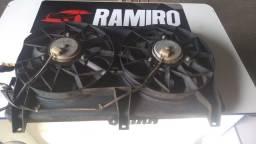 Título do anúncio: Ventoinha defletor do radiador S10 blazer flex 2.4 até 2011