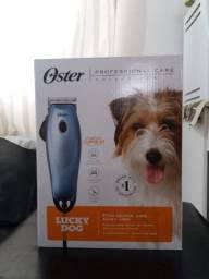 Máquina de Tosar Cães Oster Lucky Dog