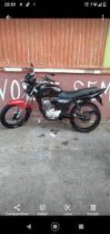 Moto tinta 150 2007