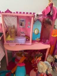 Castelo Barbie