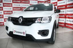Título do anúncio: Renault Kwid ZEN 10MT 4P