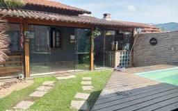 Ótima Casa em Itaipuaçu c/ 2Qtos, piscina e churrasqueira no Barroco.
