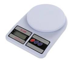 Balança Digital 10kg P/ Cozinha Alimentação Saudável