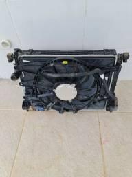 Vendo kit radiador completo Fiat cronos e argo