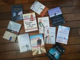 Livros por 10,00