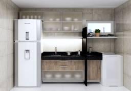 Título do anúncio: Apartamento com 02 quartos no Bairro do Água Fria