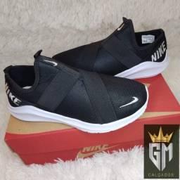 Tênis Nike black- Pronta entrega