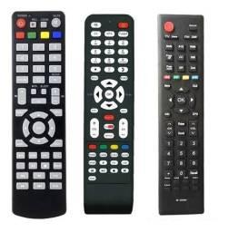 Controles para TV