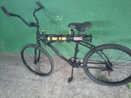 Bicicleta pitbike