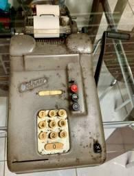 Calculadora Antiga Odhner