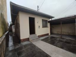 Vendo dois imóveis no mesmo terreno no João Gualberto Paranaguá