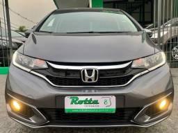 Título do anúncio: Honda Fit Exl 1.5 Automatico apenas 7 mil km