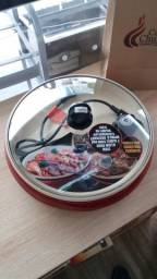 Multi Grill Cadence Ceramic Pan GRL350<br><br>