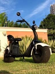 Moto Elétrica Scooter HR2 1500W