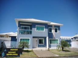!CÓD 262 Oportunidade!!! Excelente casa no condomínio Blue Garden, 3 quartos, Alto padrão