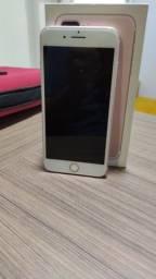 Iphone 7plus, 128gb