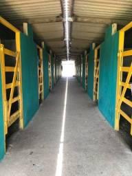 Aluguel de Baias e Piquetes para Equinos e Muares Rancho Grande Oriente