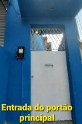 Título do anúncio: Casa 1qt RIO DA PRATA CG AGUA E LUZ INCLUSO *