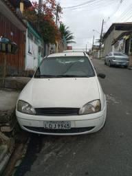 Fiesta Street 2003