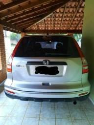 Crv LX  2011 R$49.000,00