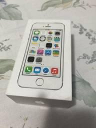 EMBALAGEM IPhone 5S