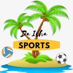 Redes esportivas e de proteção