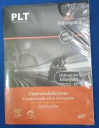 Livro Anhanguera NOVO - Empreendedorismo - Transformando ideias em negócios