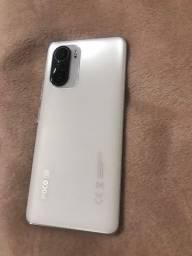 Título do anúncio: Xiaomi POCO F3