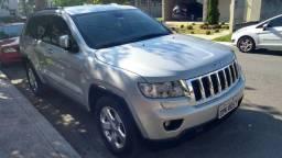 Jeep Grand Cherokee Laredo 2012 4x4 - impecavel