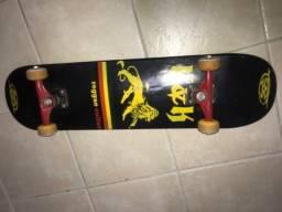 Skate K&K reggae