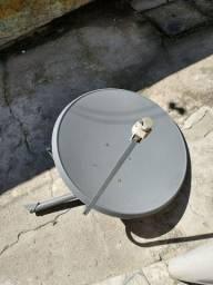 Antena grande 90cent.