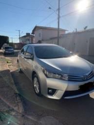 Toyota Corolla 14/15