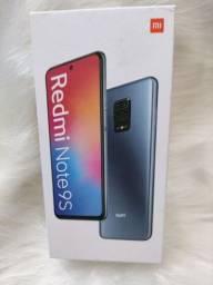 Semana dos namorados! Redmi Note 9S da Xiaomi.. Pronta Entrega